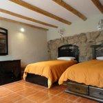 Pumawanka Room