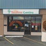 Taco Time Cantina Foto