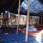 ma tente