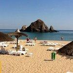 Sandy Beach Resort, Fujairah