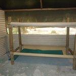 Dorm bunk