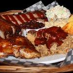 Meat Basket