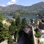 View of the Lake / Himilayas