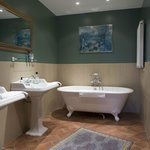 Bathroom Rubens Suite
