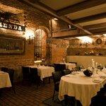 Restaurant Steak House Hazienda