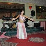 danseuse orientale