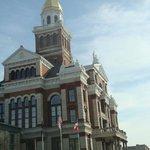 Dubuque City Hall
