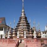 local temple
