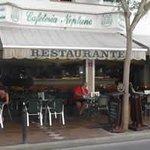Cafeteria Neptuno Foto