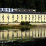Hotel Balneario Termas Romanas