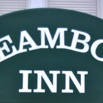 Steamboat Inn