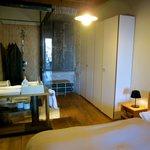 Floor 1 Bedroom