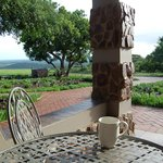Zulu Nyala resort