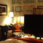 Standard room!