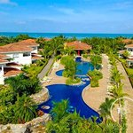 Foto di Mayan Princess Beach & Dive Resort