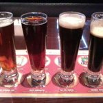 Red, Brown, Porter & Stout