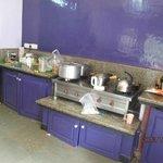 Joanita's kitchen