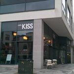 Foto de Cafe Kiss