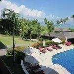 The Village Resort, Coconut Island