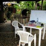 Photo of Marazul Spanish School & Hostel