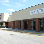 Planet Fitness also with in walking distance