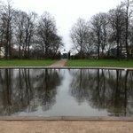 Teich im Schlosspark