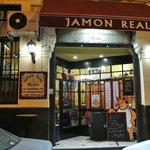 Photo of Jamon Real