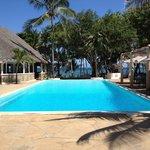 SheShe Baharini Beach Hotel Foto