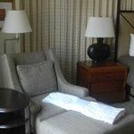 Chambre suite 272