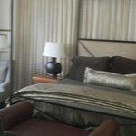 Espace sommeil suite 272