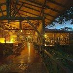 El Remanso Lodge Restaurant