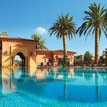 Resort Pool at The Grand Del Mar