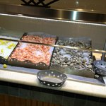 Village Seafood Buffet #3