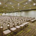 Bradford Ballroom; Meeting Room Setup
