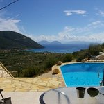 VILLA CALNOVIC....SEA VIEW