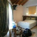 lindas habitaciones