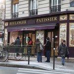 Foto de Boulangerie Pâtisserie La Parisienne