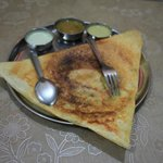 Our Specialty - Delicious and famous Dosa
