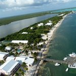 Little Cayman Aerial View