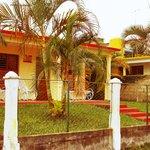 Casa Dr. Panchito y Norma照片