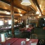 Eddie B's White Spruce Inn