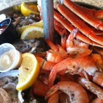 The Seafood Tower