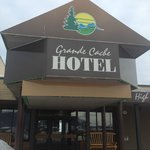 Grande Cache Hotel