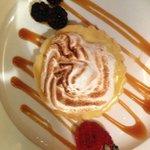 one of wonderful desserts