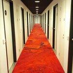 Corridor - 4th Floor!