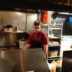 Chef Shaun
