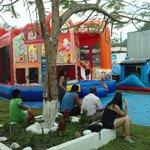 se Aquiler para fiestas privadas, grupos o celebracion de cumpleanos
