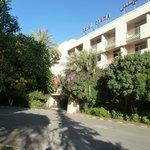Photo de Chems Hotel