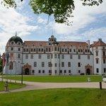 Celle, Schloss.