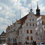 Celle, Rathaus & Ratskeller